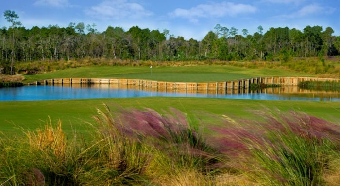 Preserve Golf Club