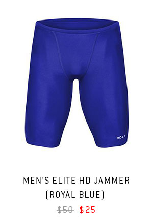 Men's Elite HD Jammer