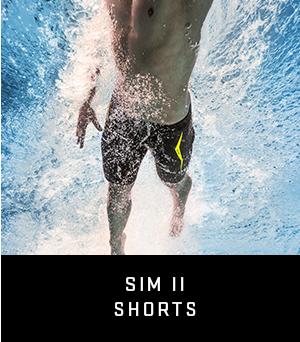SIM II Shorts
