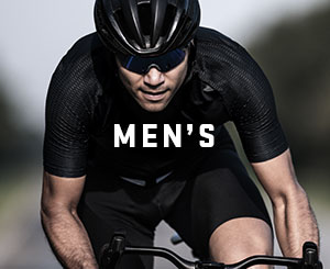 Men's cycling