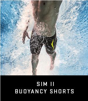 SIM II Buoyancy Shorts