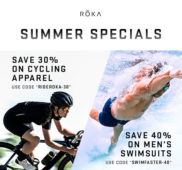 Discover world-class cycling gear. With the very best chamois, materials, and construction, ROKA cycling gear is perfect for your biggest days in the saddle.