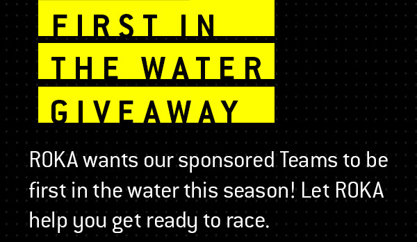 Enter to win and get ready to race!