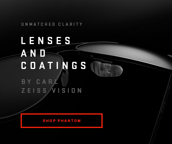 Carl Zeiss Vision for Unmatched Clarity