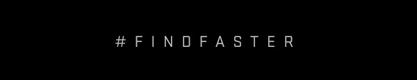 #FINDFASTER
