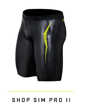 Men's SIM Pro II
