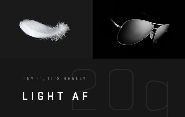 Light AF