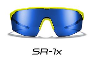 SR-1x Custom