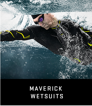 Maverick Wetsuits