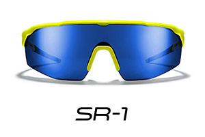 SR-1 Custom