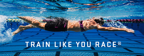 Train like you race.