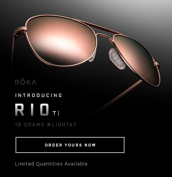 Introducing RIO Ti