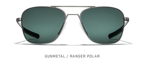 Gunmetal / Ranger Polar