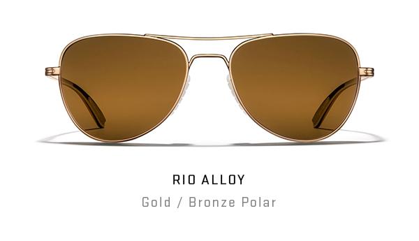 Rio Alloy
