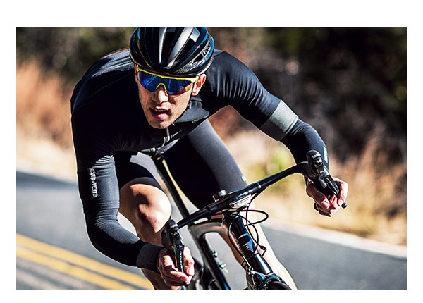 The most advanced performance eyewear on the planet according to your exact specifications.