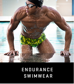 Endurance Swimwear
