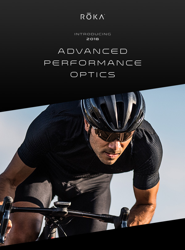 Introducing the 2018 Advanced Performance Collection