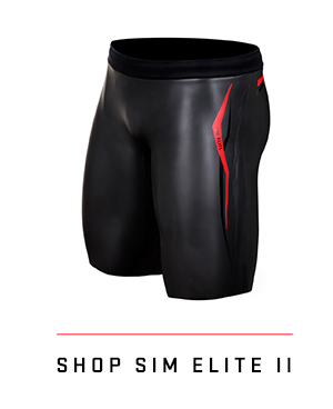 Men's SIM Elite II