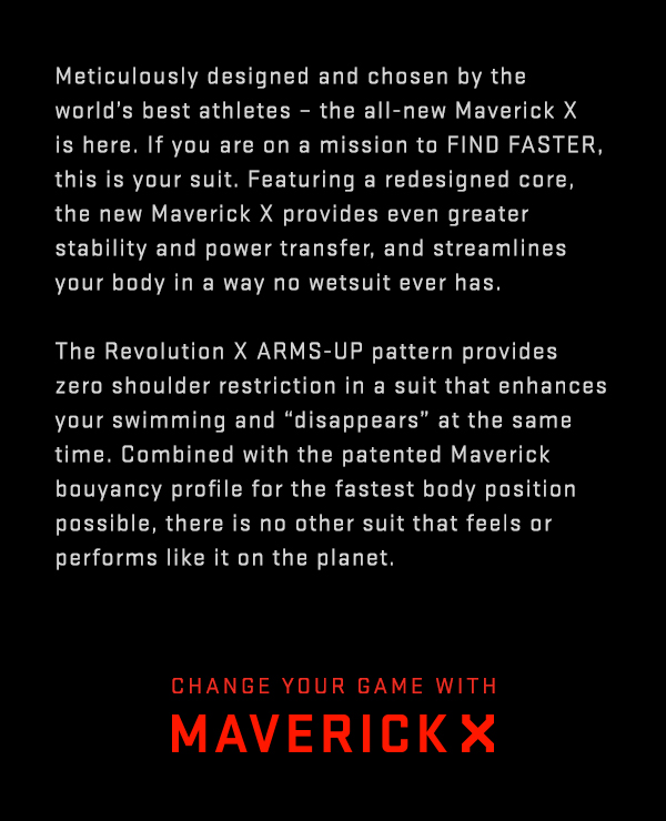 Introducing the all-new Maverick X. Limited quantity available for pre-order. Ships 2/23.