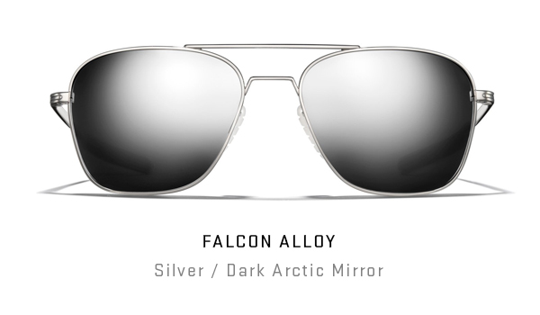Falcon Alloy