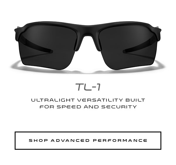 TL-1. Ultralight versatility built for speed and security.
