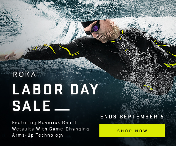 Labor Day Sale. August 31 - September 5.