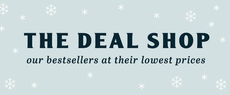 The Deal Shop