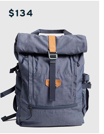 Westword Rolltop Backpack