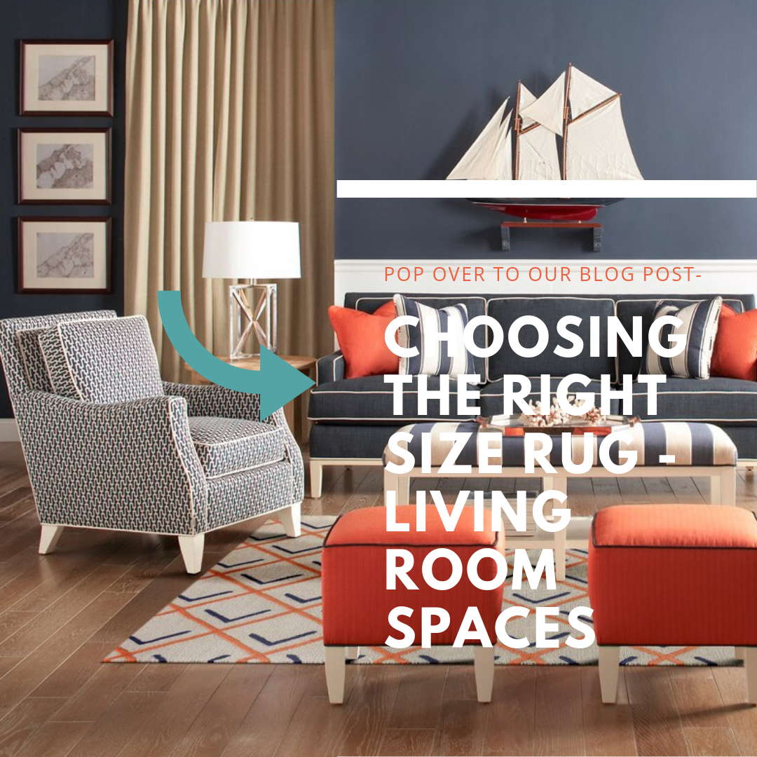 Blog - How to Choose the Right Size Rug