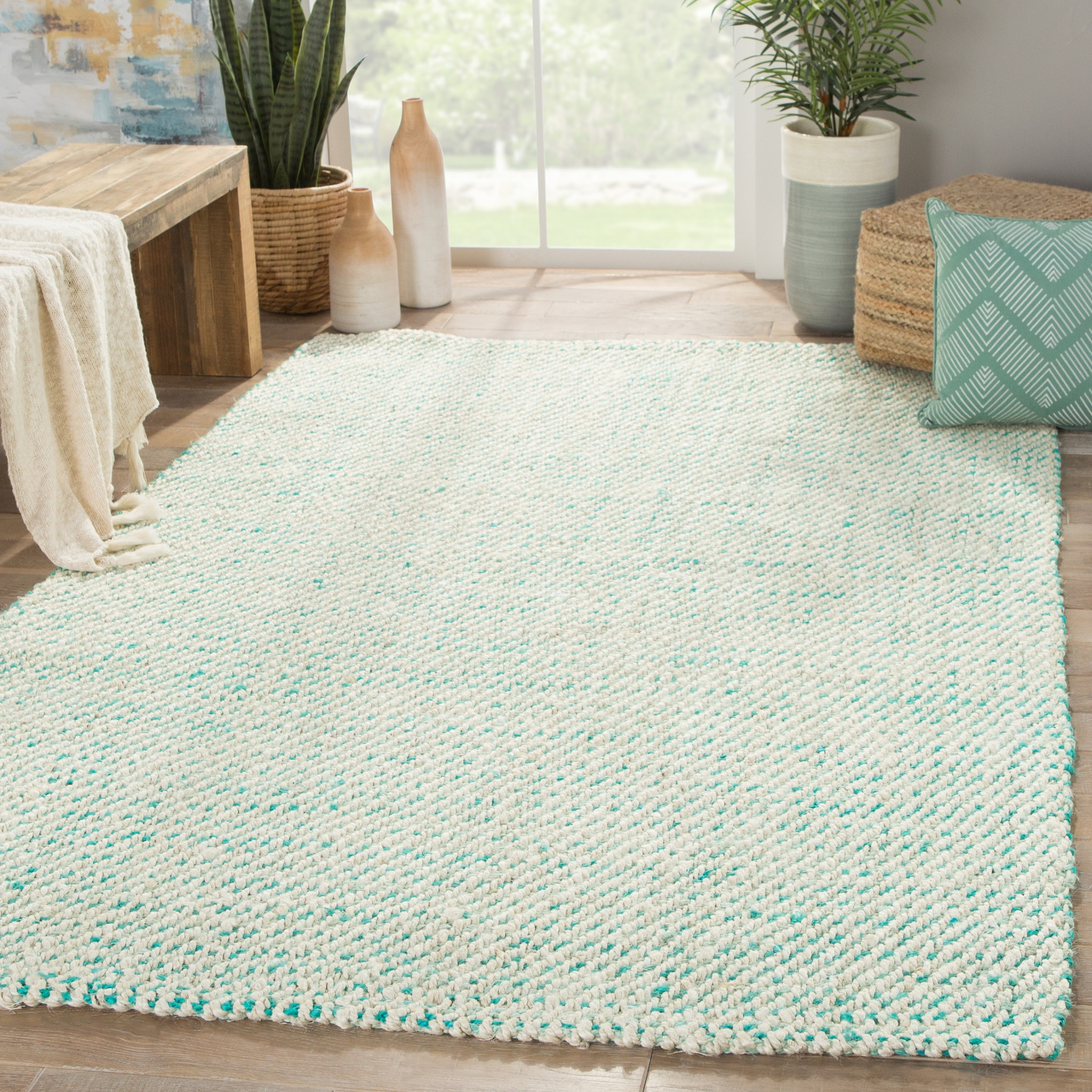 Clearance Rugs - Save 25-50%