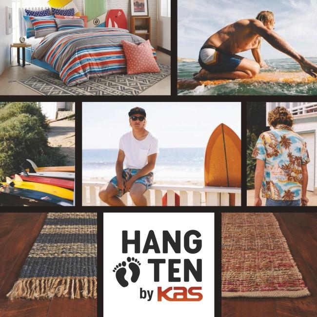 Hang Ten Rugs