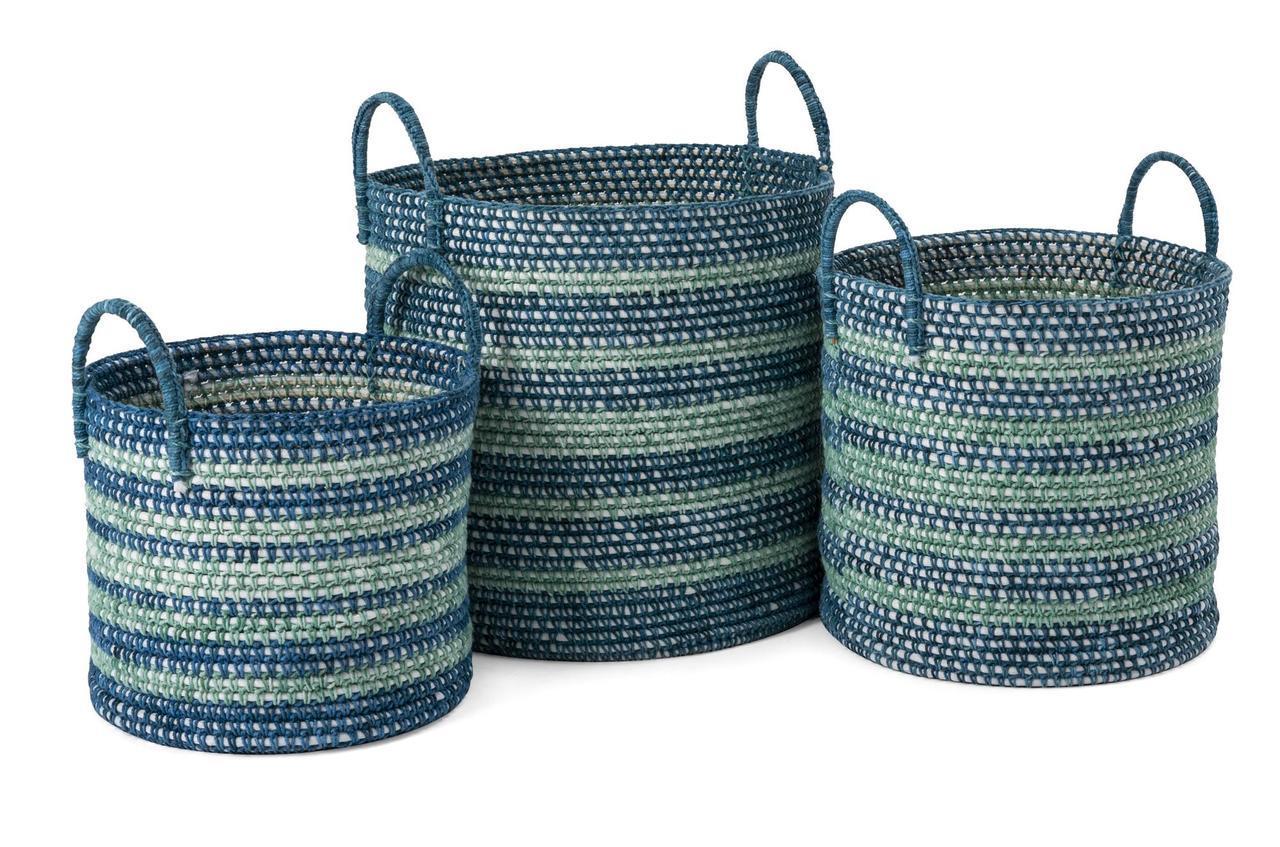 Essentials - Beach Baskets