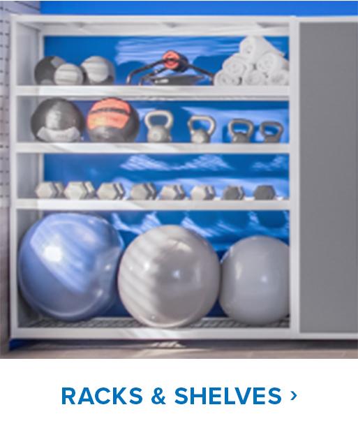 Racks & Shelves