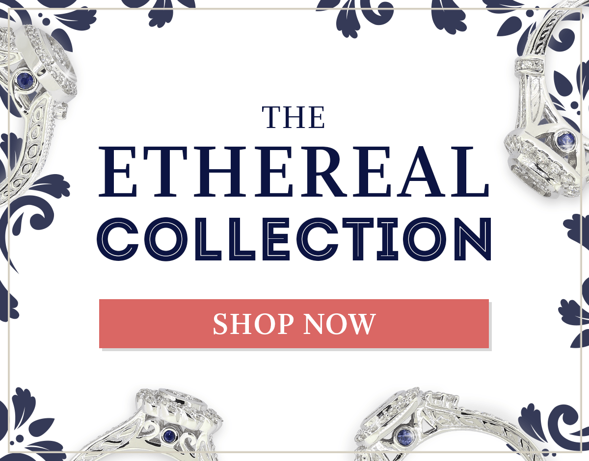 The Ethereal Collection - Shop Now