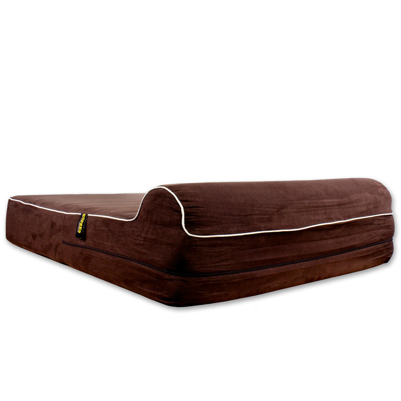 replacement for dog bed memory foam beds kopeks medium. Black Bedroom Furniture Sets. Home Design Ideas