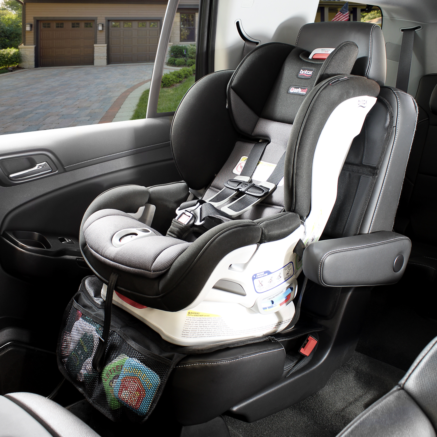 Best Fabric Protector For New Car Seats