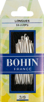 Bohin Sharps Hand Needles